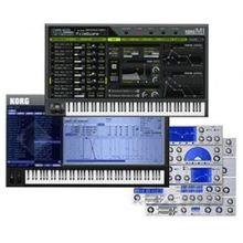 Программный набор Korg KLC AE 07