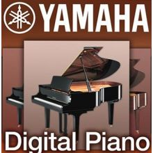 Приложение Yamaha Digital Piano Controller