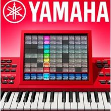 Приложение Yamaha Mobile Music Sequencer