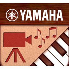 Приложение Yamaha My Music Recorder