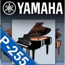 Приложение Yamaha P-255 Controller