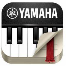 Приложение Yamaha Piano Diary