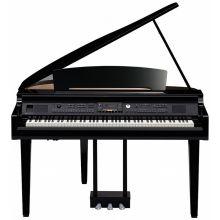 Цифровой рояль Yamaha CVP-609GP