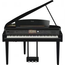 Цифровой рояль Yamaha CVP-709GP