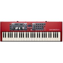 Сценическое пианино Nord Electro 6D 61