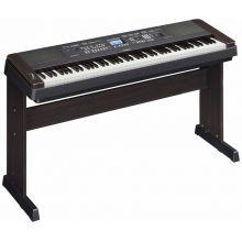Цифровое пианино Yamaha DGX-650B