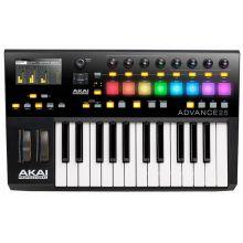 MIDI-клавиатура Akai Advance 25