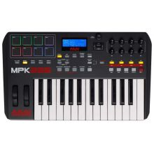 MIDI-клавиатура Akai MPK225