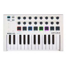 MIDI-клавиатура Arturia MiniLab Mk II
