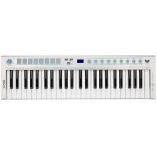 MIDI-клавиатура CME U-key White