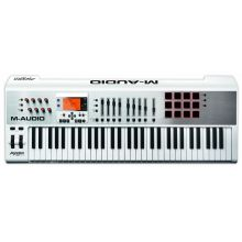 MIDI-клавиатура M-Audio Axiom AIR 49