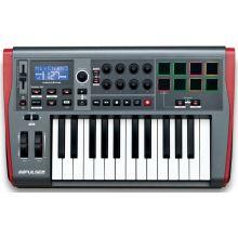 MIDI-клавиатура Novation Impulse 25