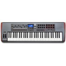 MIDI-клавиатура Novation Impulse 61