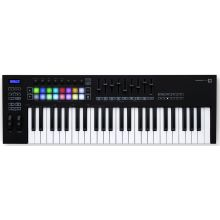 MIDI-клавиатура Novation Launchkey 49