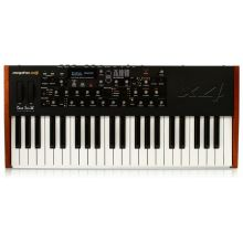 Синтезатор Dave Smith Instruments Mopho X4