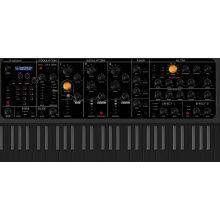 Синтезатор Fatar Studiologic Sledge Black Edition