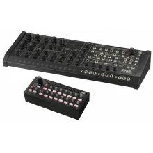 Звуковой модуль Korg MS-20M Kit+SQ-1 (набор)