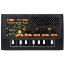 Ленточный синтезатор Korg Monotron Delay