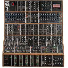 Звуковой модуль Moog Emerson Moog Modular System