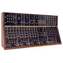 Звуковой модуль Moog Synthesizer IIIc
