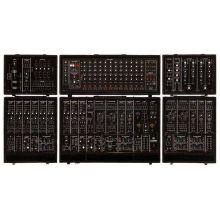 Звуковой модуль Moog Synthesizer IIIp