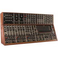 Звуковой модуль Moog System 55
