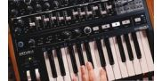 Анонсирован синтезатор Arturia MiniBrute 2