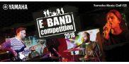 Yamaha E-Band Competition 2018
