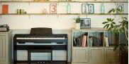 Обзор цифрового пианино Casio PX-770