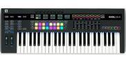 Обзор MIDI-клавиатур Novation 49SL Mk3 и Novation 61SL Mk3