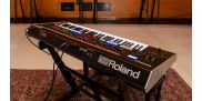 Обзор нового синтезатора Roland Jupiter-X