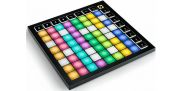 Novation Launchpad X Mk3 – MIDI-контроллер c 64 RGB пэдами