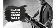 Casio на Black Friday