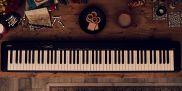 Обзор Casio CDP-S100 - самого компактного цифрового пианино в мире