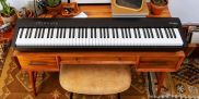Короткий огляд піаніно Roland FP-30X