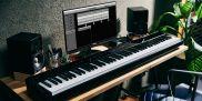 Анонсовані піаніно Casio PX-S1100 і Casio PX-S3100
