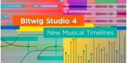Вышел Bitwig Studio 4