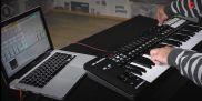 Як вибрати MIDI-клавіатуру (відео)