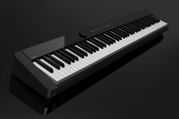Casio PX-S1000 и Casio PX-S3000. Анонсированы новые цифровые пианино серии  Privia